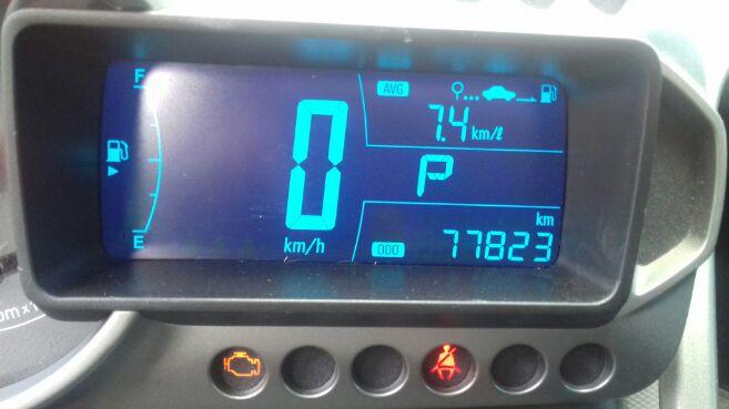CHEVROLET SONIC LTZ 16V 1.6 2013