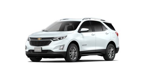 CHEVROLET EQUINOX 2.0 TURBO LT NA 2019