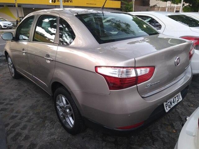 Fiat SIENA ESSENCE 1.6 1.6 2014