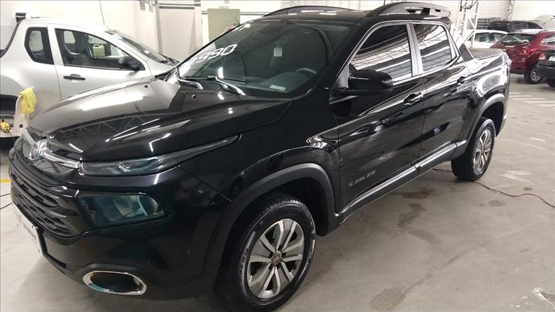FIAT TORO 16V EVO Freedom AT6 1.8 2017