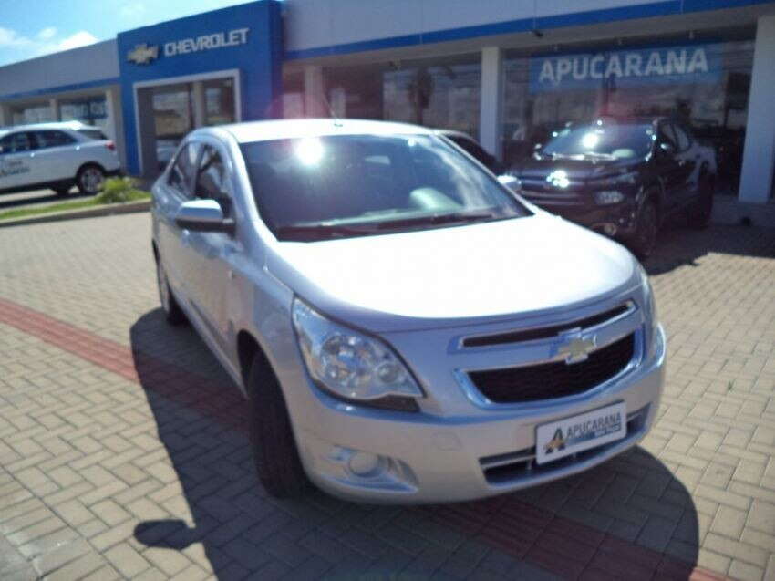 Chevrolet Cobalt LT 1800 2013