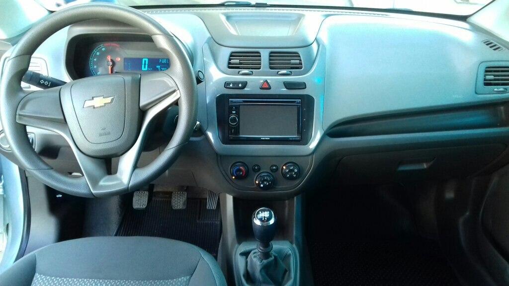 CHEVROLET COBALT SFI LT 8V FLEX 4P MANUAL 1.4 2012