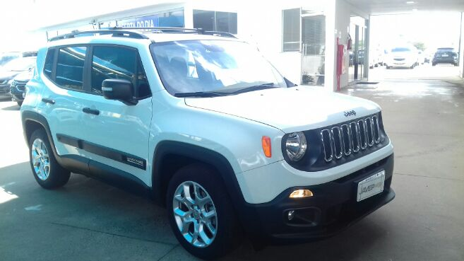 JEEP RENEGADE 16V Sport 1.8 2018