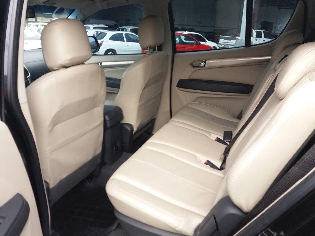 GM TRAILBLAZER LTZ AG4 3.6 2013