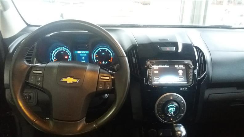 CHEVROLET S10 High Country 4X4 CD 16V Turbo 2.8 2016