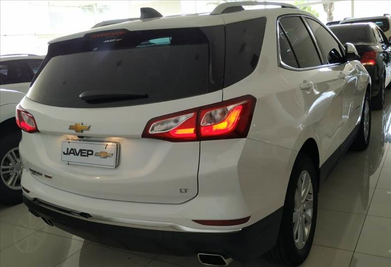 CHEVROLET EQUINOX 16V Turbo LT 2.0 2018