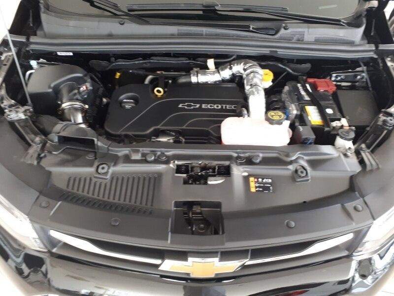 CHEVROLET TRACKER 1.4 16V TURBO FLEX LT A - 2018