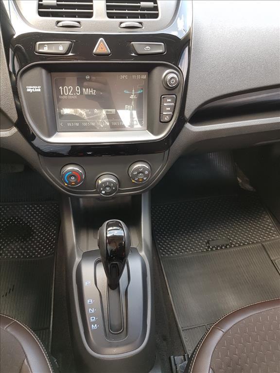 CHEVROLET COBALT MPFI LTZ 8V FLEX 4P AUTOMÁTICO 1.8 2016