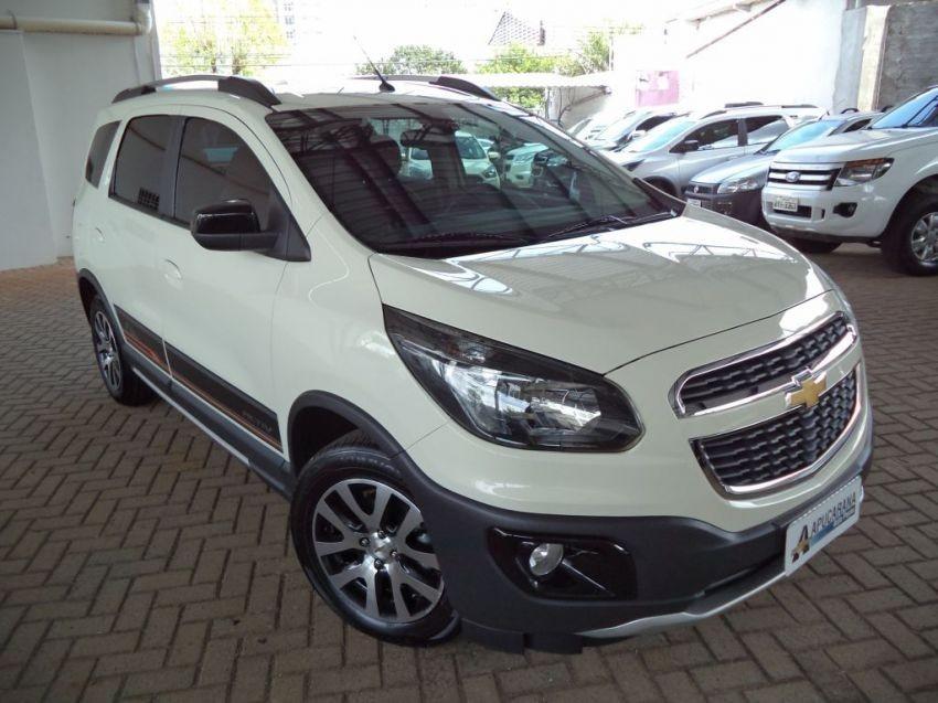 Chevrolet Spin Activ 1800 2018