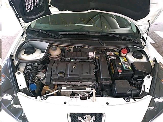 PEUGEOT 207 1.6 XS 16V FLEX 4P AUT 1.6 2013