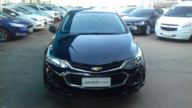 CHEVROLET CRUZE Turbo LT 16V 1.4 2017