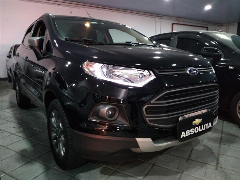 FORD ECOSPORT Freestyle 16V 1.6 2015