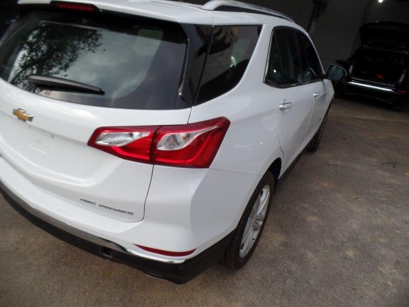 CHEVROLET EQUINOX 16V TURBO GASOLINA PREMIER AWD AUTOMATICO 0 2019