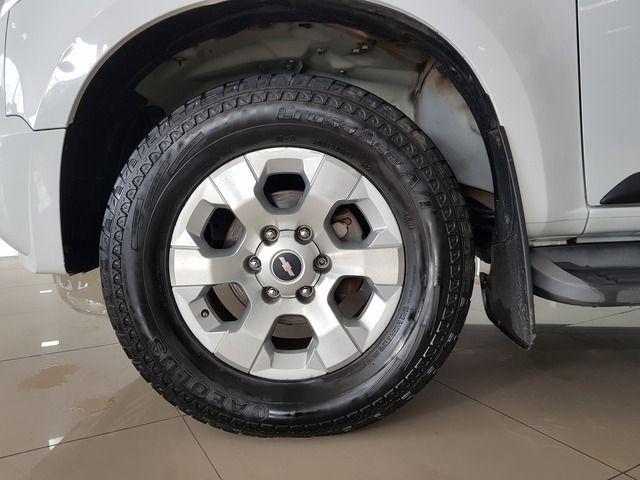 Chevrolet S10 LTZ 4X2 Cabine Dupla 2.4 Flexpower 0 2013