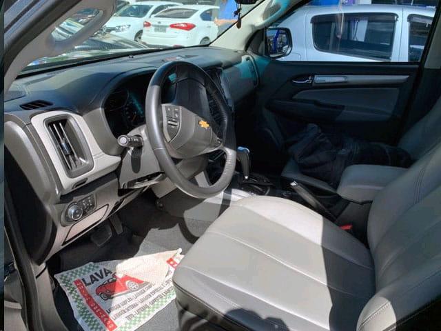 CHEVROLET S10 LTZ 2.8 TURBO DIESEL 4X4 CD AUT 2.8 2018