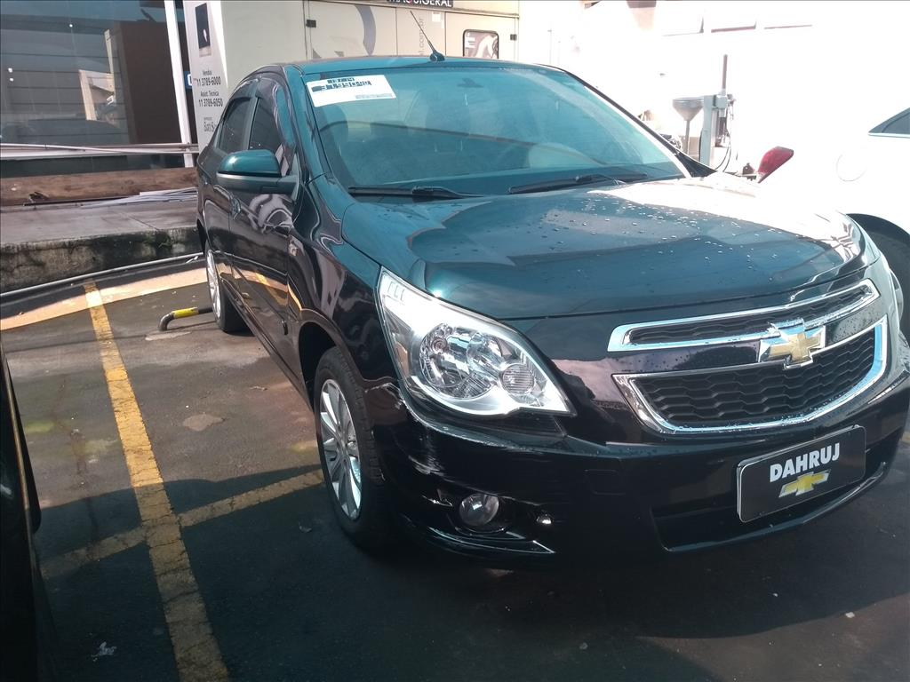 CHEVROLET COBALT MPFI LTZ 8V FLEX 4P MANUAL 1.4 2014