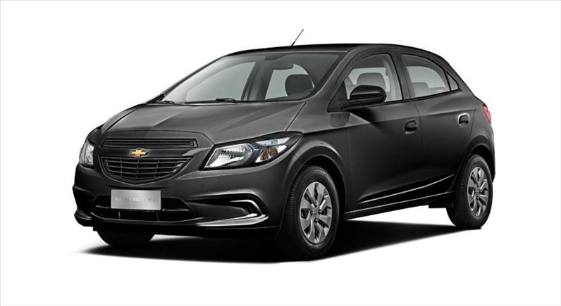 CHEVROLET ONIX MPFI JOY 8V 1.0 2019