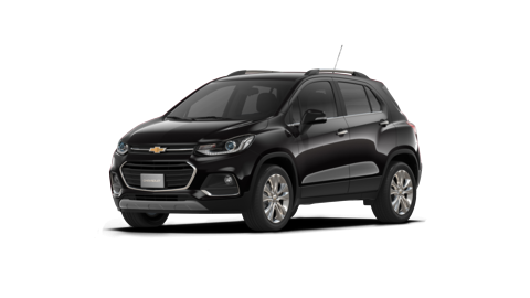 CHEVROLET TRACKER PREMIER 1SD 1.4 2018