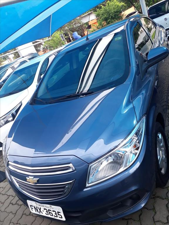 CHEVROLET PRISMA MPFI LT 8V FLEX 4P MANUAL 1.0 2015