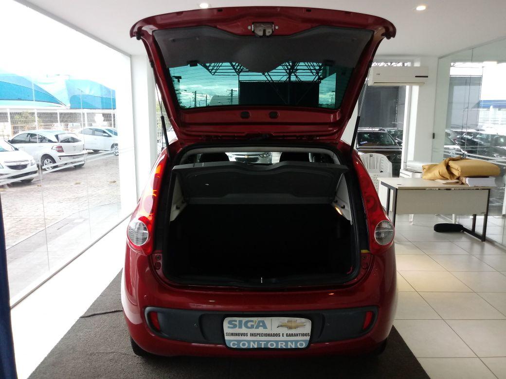 FIAT PALIO ATTRACTIVE FLEX MANUAL 1.4 2015