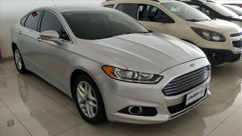 FORD FUSION 16V 2.5 2014