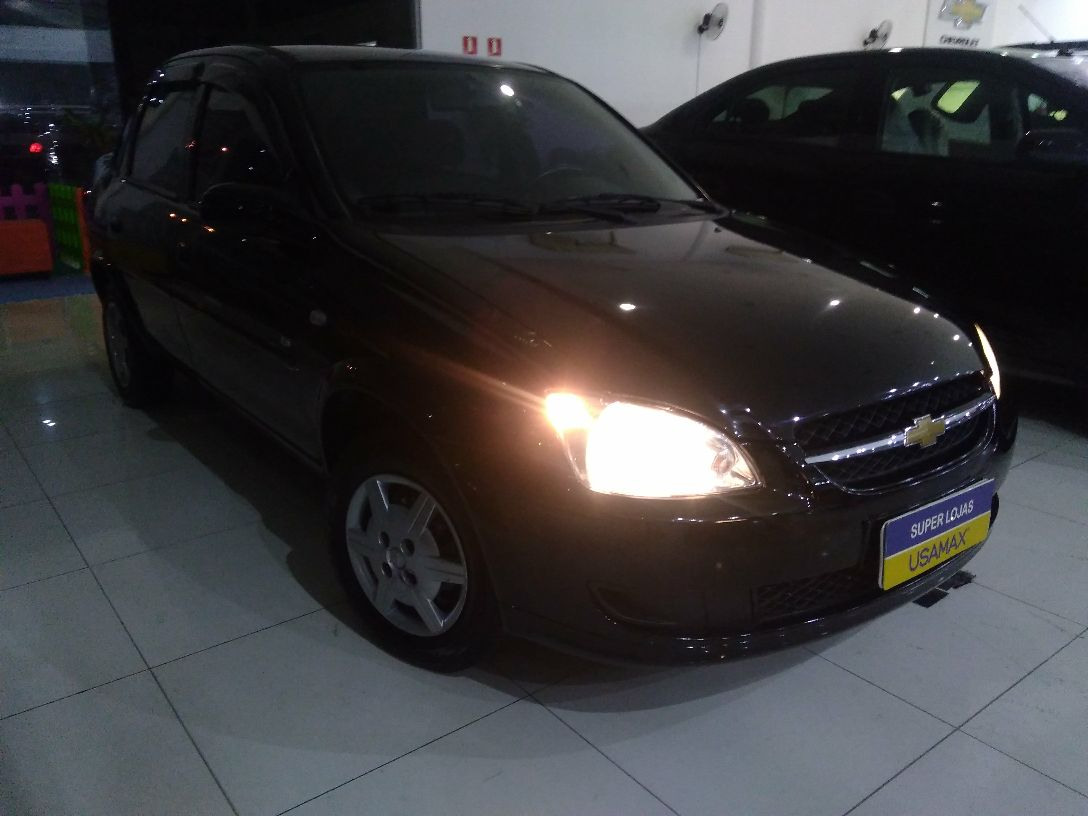 CHEVROLET CLASSIC LS 1.0 VHC - 2011