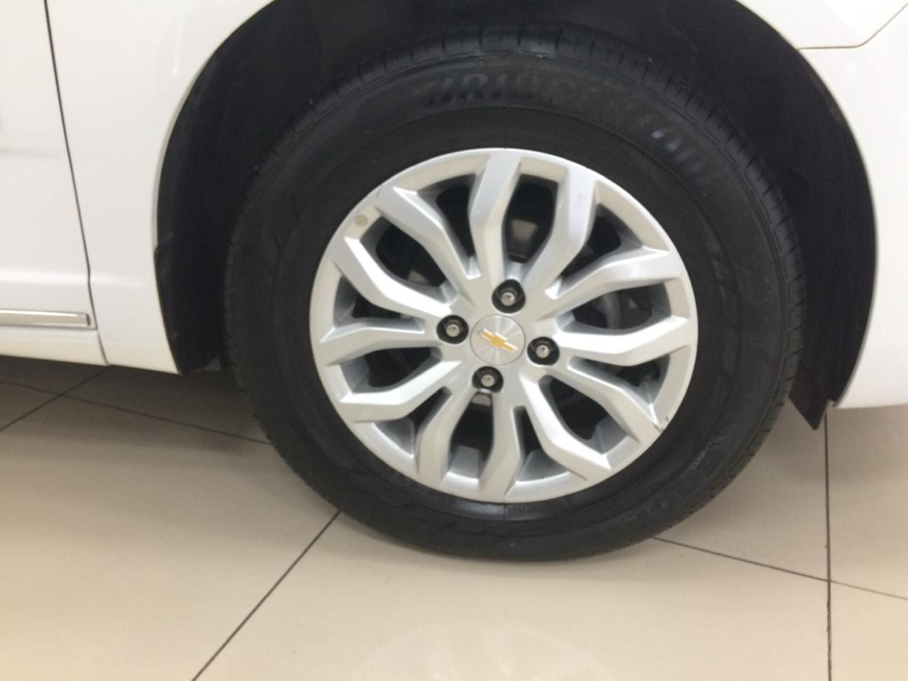 CHEVROLET COBALT ELITE 1.8 2018