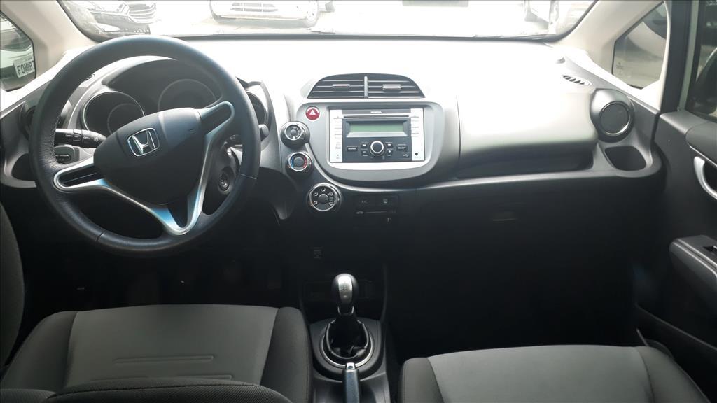 HONDA FIT TWIST 16V FLEX 4P MANUAL 1.5 2014