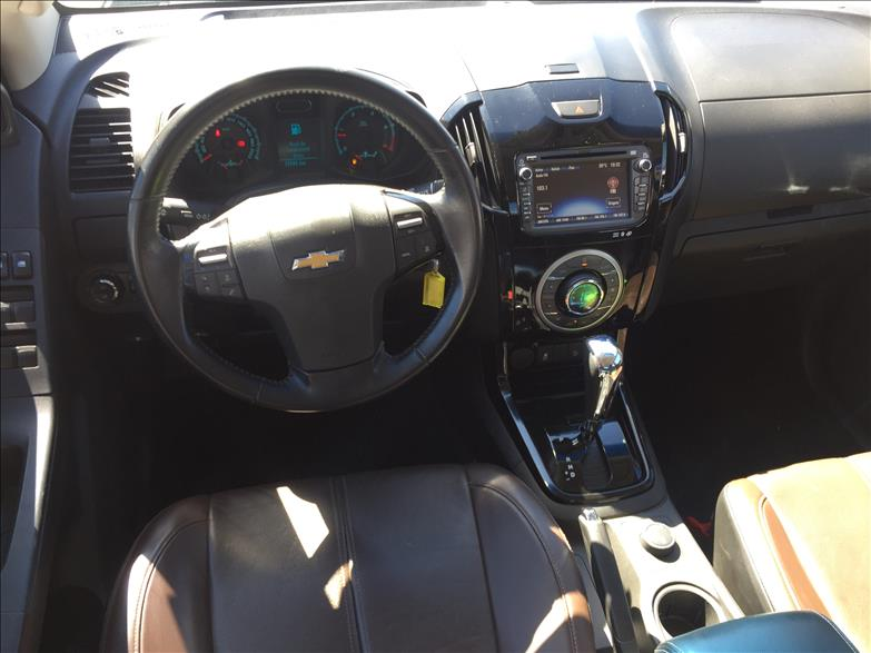 CHEVROLET S10 2.8 High Country 4X4 CD 16V Turbo 0 2016