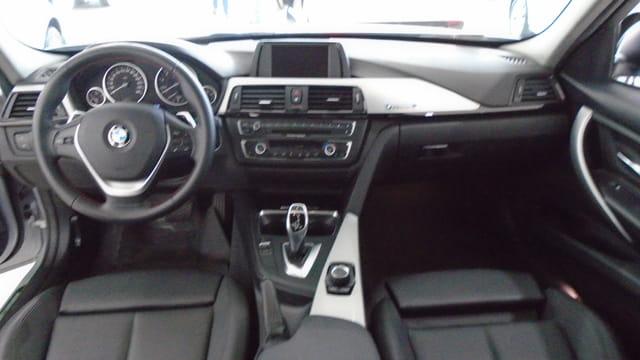 BMW 320I 2.0 16V TURBO ACTIVE FLEX 4P AUTOMATICO 2.0 2015