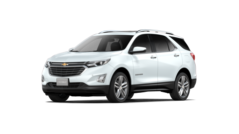 CHEVROLET EQUINOX 2.0 TURBO PREMIER 2.0 2019