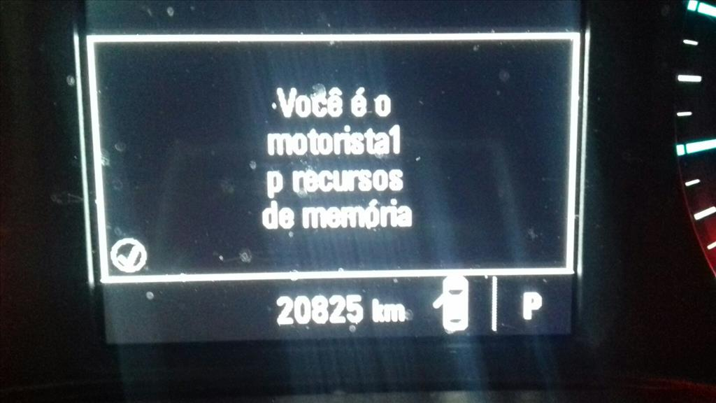 CHEVROLET S10 LT 4X2 CD 16V FLEX 4P AUTOMÁTICO 2.5 2018