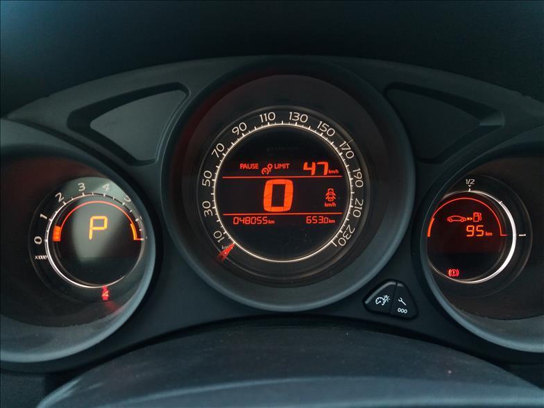 CITROËN C4 LOUNGE Tendance 16V Turbo 1.6 2015