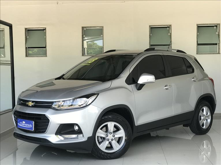 CHEVROLET TRACKER 16V Turbo LT 1.4 2018