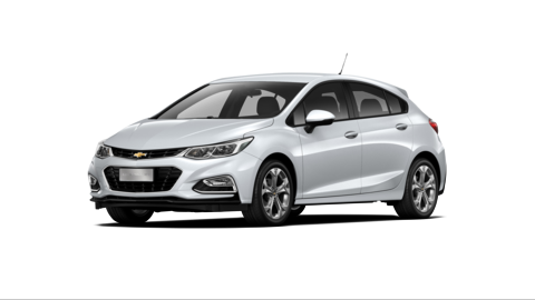 CHEVROLET CRUZE LT SPORT 1.4 TURBO 1.4 2018