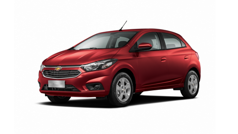 CHEVROLET ONIX HATCH LT 1.4 1.4 SPE/4 2019