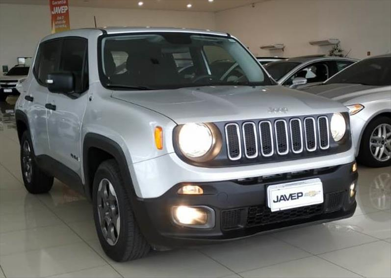 JEEP RENEGADE 16V Sport 1.8 2016