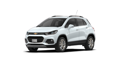 CHEVROLET TRACKER PREMIER 1SD 1.4 2019