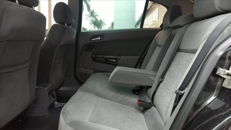 CHEVROLET VECTRA MPFI Elegance 8V 140cv 2.0 2011
