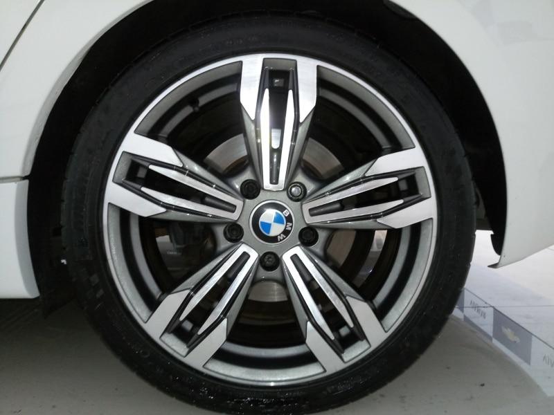 BMW 130I 3.0 SPORT HATCH 24V GAS - 2011