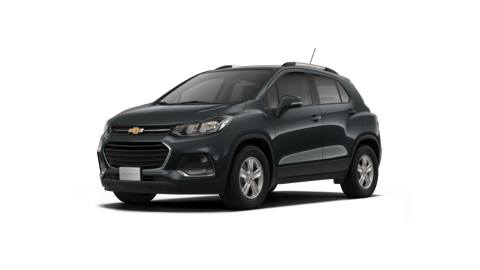 CHEVROLET TRACKER 1.4 LT 1.4 2018