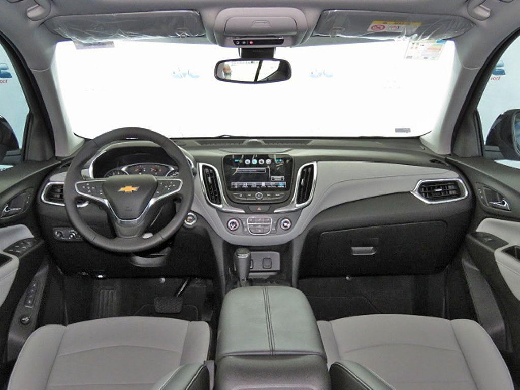 CHEVROLET EQUINOX 16V TURBO GASOLINA PREMIER AWD AUTOMÁTICO 2.0 2018