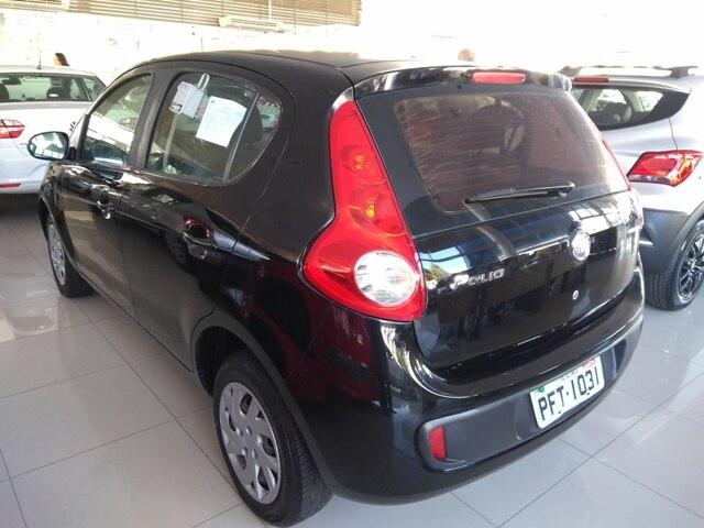 Fiat PALIO 1.0 MPI ATTRACTIVE 8V FLEX 4P MANUAL 1.0 2013