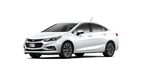 CHEVROLET CRUZE LTZ NB AT NA 2019