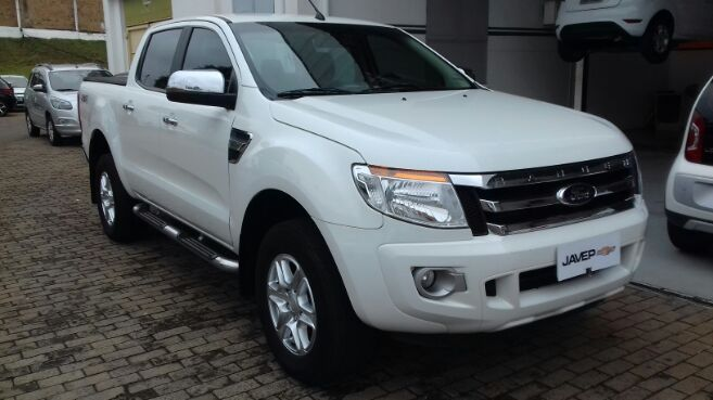 FORD RANGER XLT 4X4 CD 20V 3.2 2015