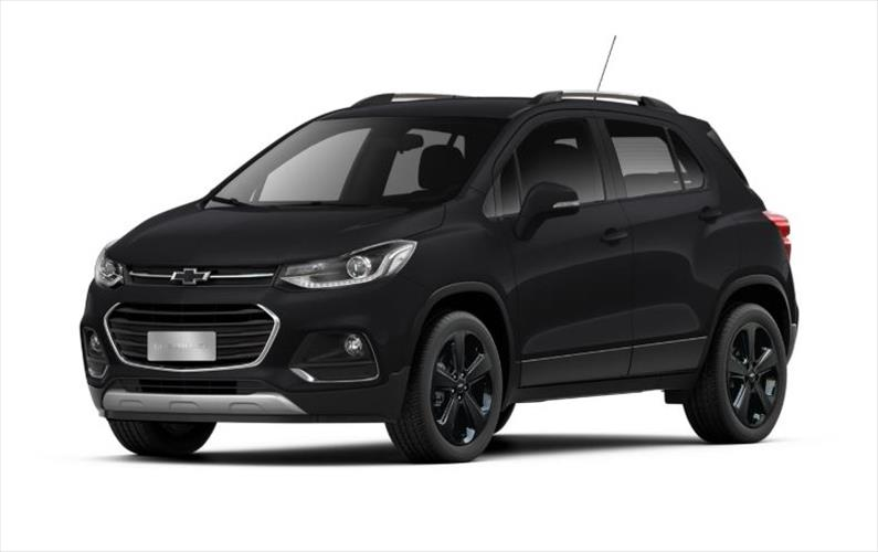 CHEVROLET TRACKER 16V Turbo Midnight 1.4 2019