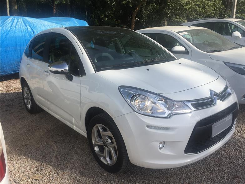 CITROËN C3 1.6 VTI 120 Start Exclusive Eat6 0 2018