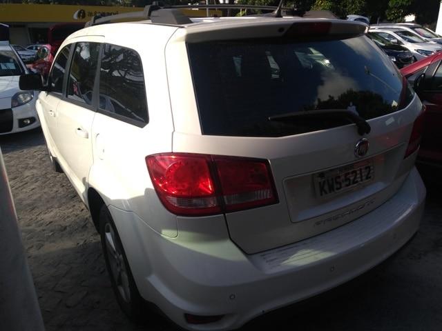 Fiat FREEMONT 2.4 PRECISION 16V GASOLINA 4P AUTOMATICO 2.4 2013