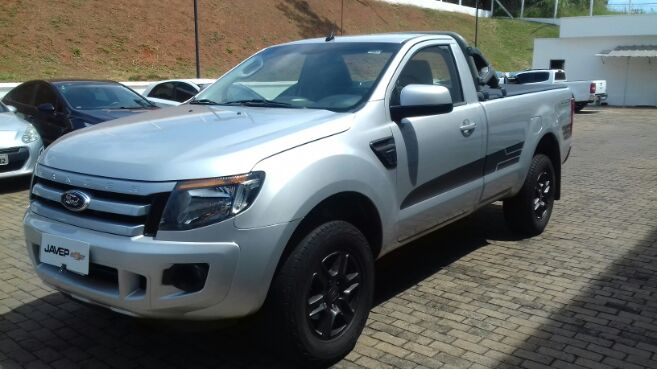 FORD RANGER XLS 4X2 CS 16V 2.5 2014