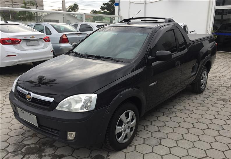 CHEVROLET MONTANA 1.4 MPFI Conquest CS 8V 0 2010